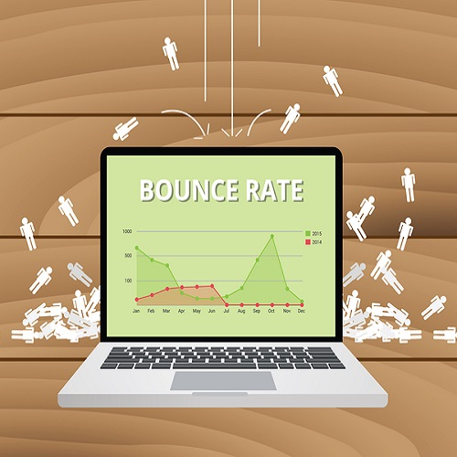 TEN WAYS TO REDUCE BOUNCE RATES OF NONPROFIT'S WEBSITE