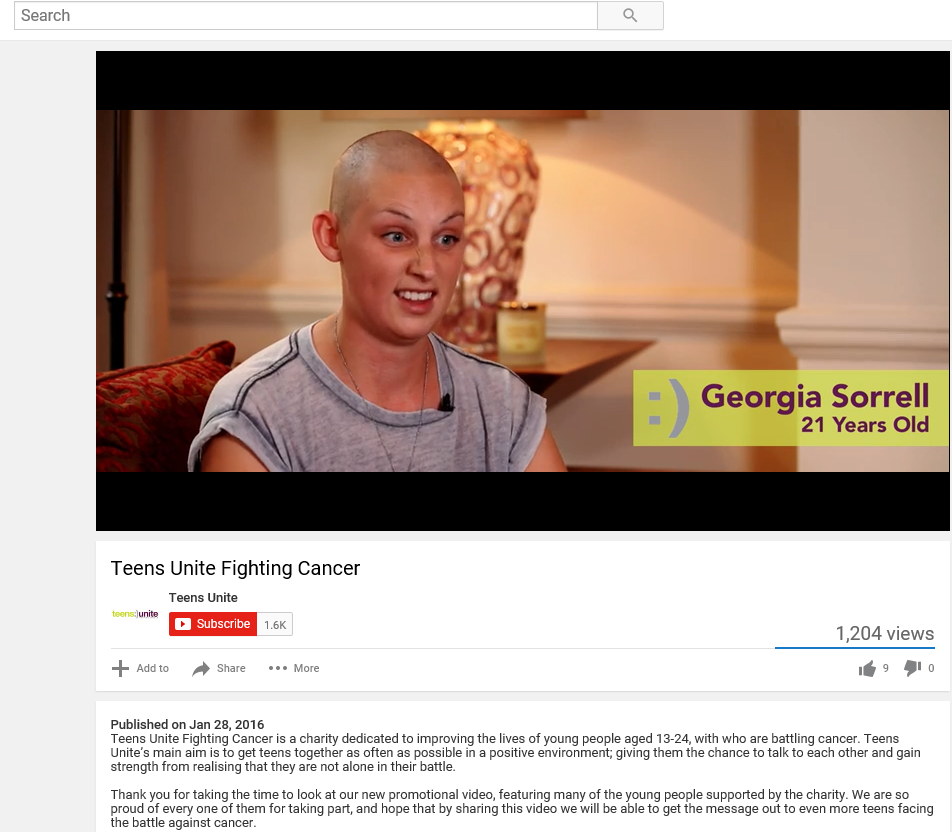 Com youtube teen video search